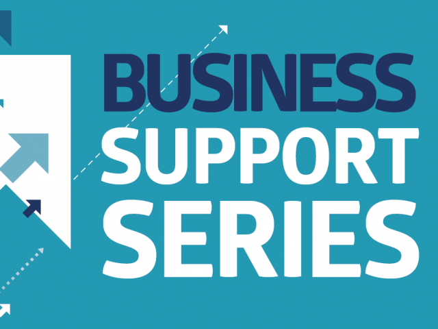 Business Support Series logo
